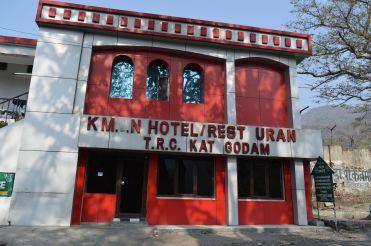 KMVN Hotel, Kathgodam