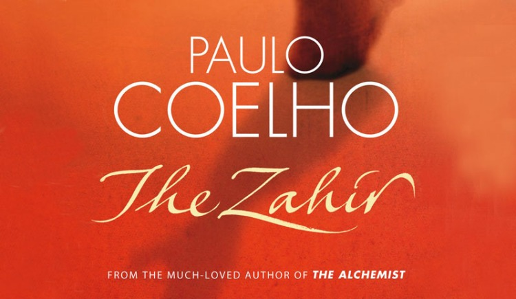 "excerpts from paulo coelho s ""the zahir"" kitli culture polomibooksbibliophile biblo bookaddict booklover bookreview books inspiration motivation paulocouelho writers14 comments"