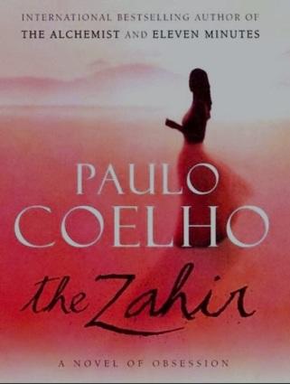 Paulo Coelho-The Zahir